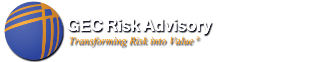 GEC Risk Advisory – Transforming Risk Into Value®