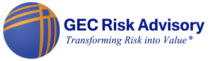 GEC Risk Advisory logo