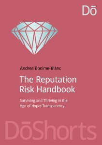 RepRisk Handbook FINAL COVER ART